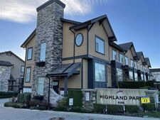 Metrotown Townhouse for sale:  3 bedroom 1,386 sq.ft. (Listed 2021-01-22)