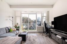 Mount Pleasant VE Apartment/Condo for sale:   546 sq.ft. (Listed 2021-04-14)