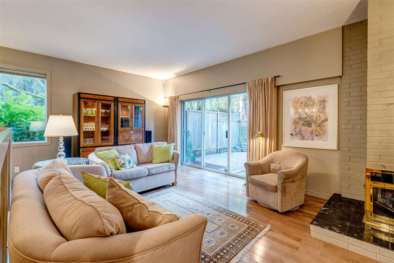 Edgemont Townhouse for sale:  3 bedroom 2,167 sq.ft. (Listed 2017-09-26)