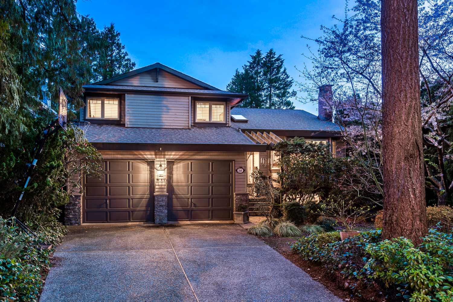 Edgemont House for sale:  5 bedroom 2,861 sq.ft. (Listed 2017-04-18)
