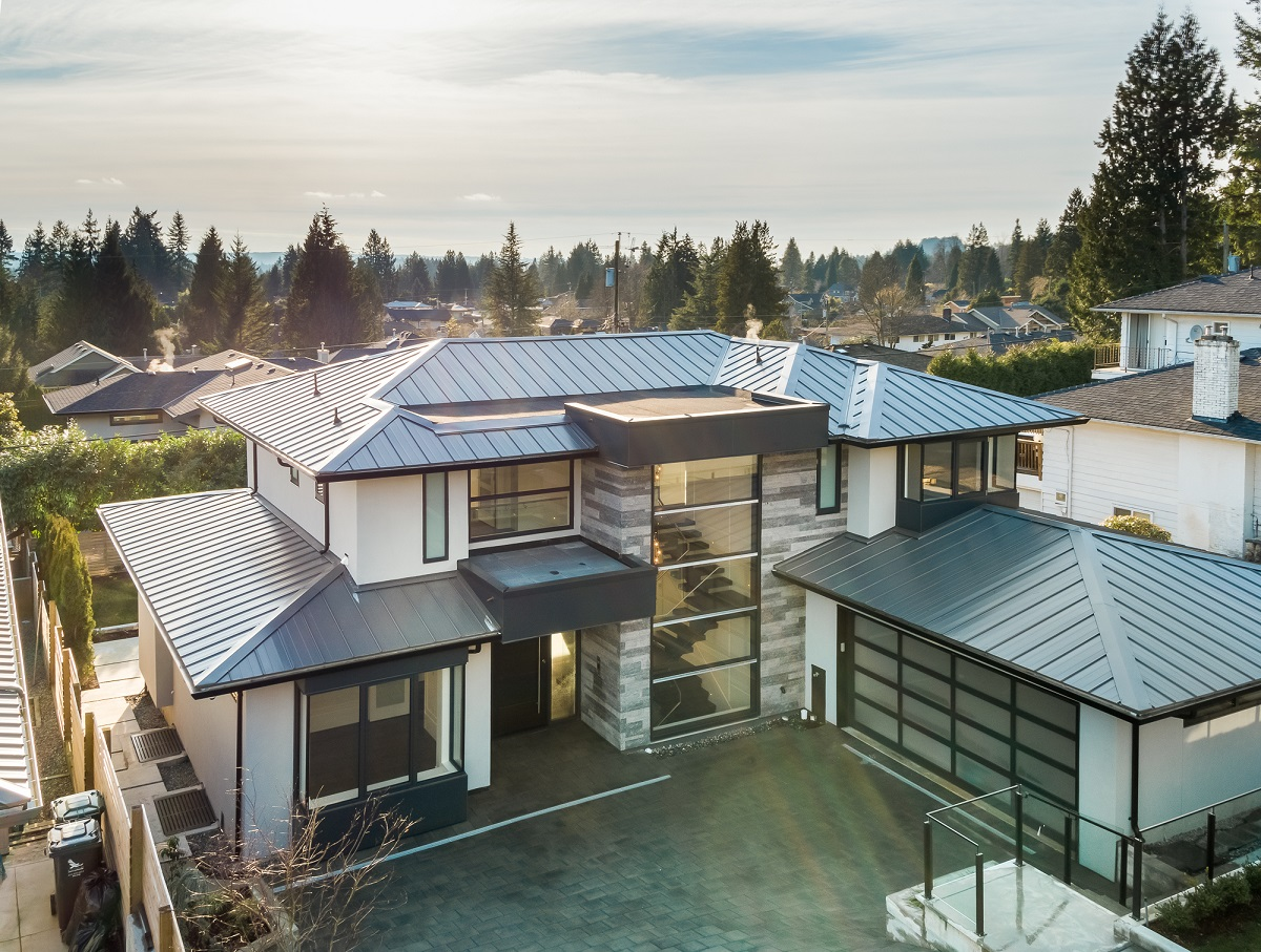 Edgemont House for sale:  5 bedroom 4,983 sq.ft. (Listed 2018-03-02)