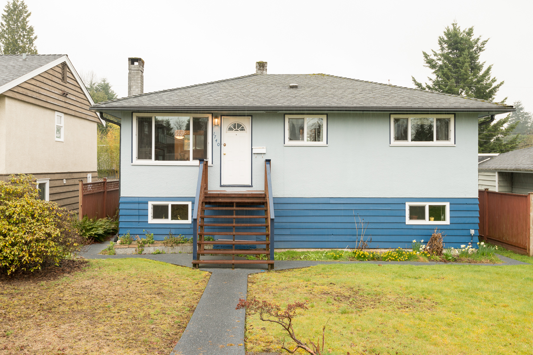 North Vancouver House for sale:  3 bedroom 1,796 sq.ft. (Listed 2018-03-30)