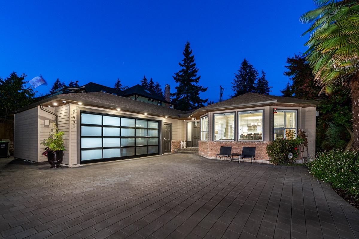 Blueridge House for sale:  4 bedroom 2,387 sq.ft. (Listed 2018-10-01)
