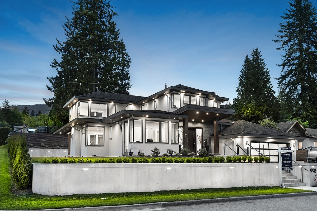 North Vancouver House for sale:  6 bedroom 5,793 sq.ft. (Listed 2019-04-23)