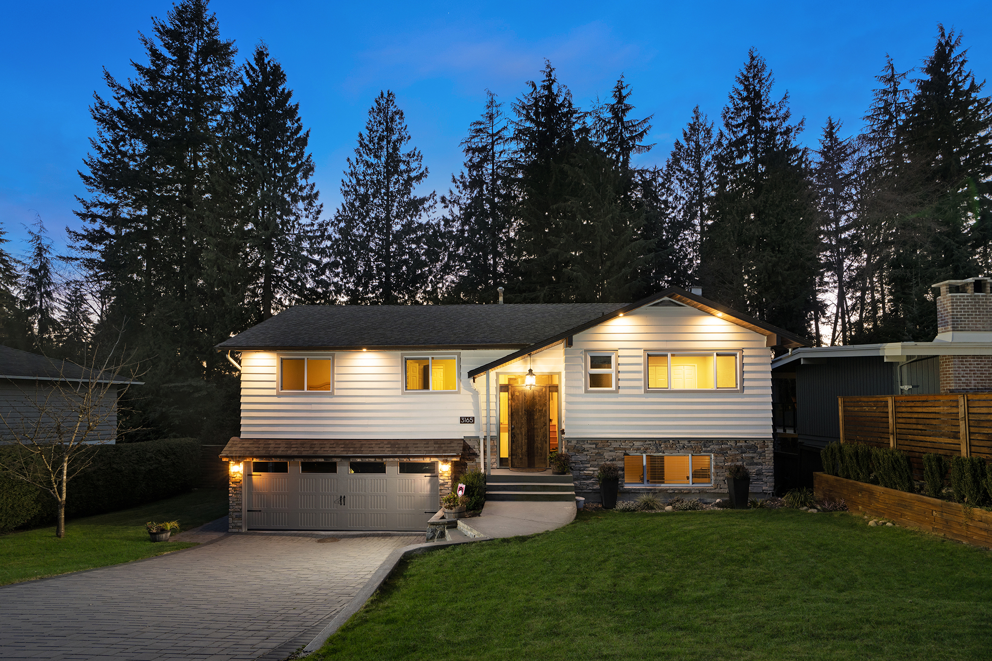North Vancouver House for sale:  4 bedroom 2,396 sq.ft. (Listed 2020-03-24)