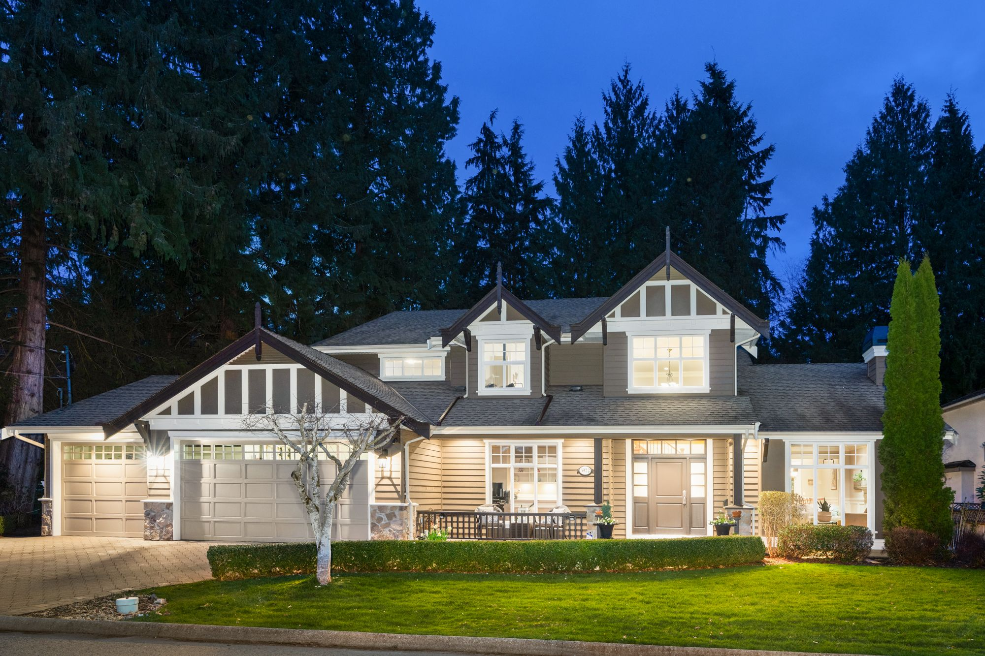 EDGEMONT House for sale:  6 bedroom 4,909 sq.ft. (Listed 2021-03-30)