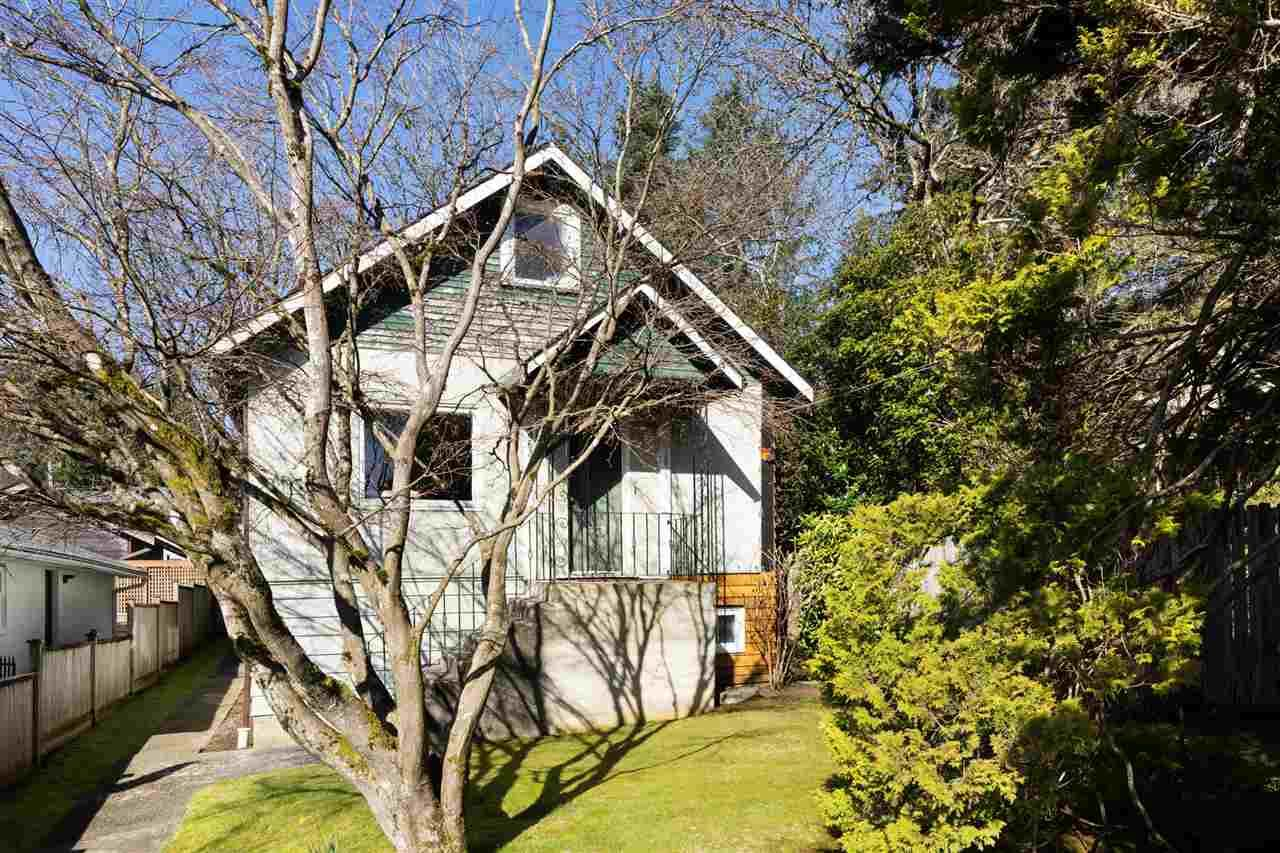 Lynn Valley House/Single Family for sale:  3 bedroom 1,926 sq.ft. (Listed 2021-04-09)