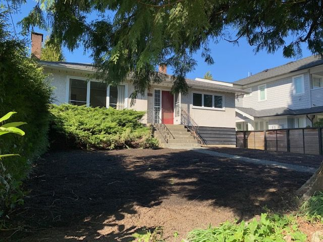 North Vancouver House for sale:  3 bedroom 1,824 sq.ft. (Listed 2021-04-14)