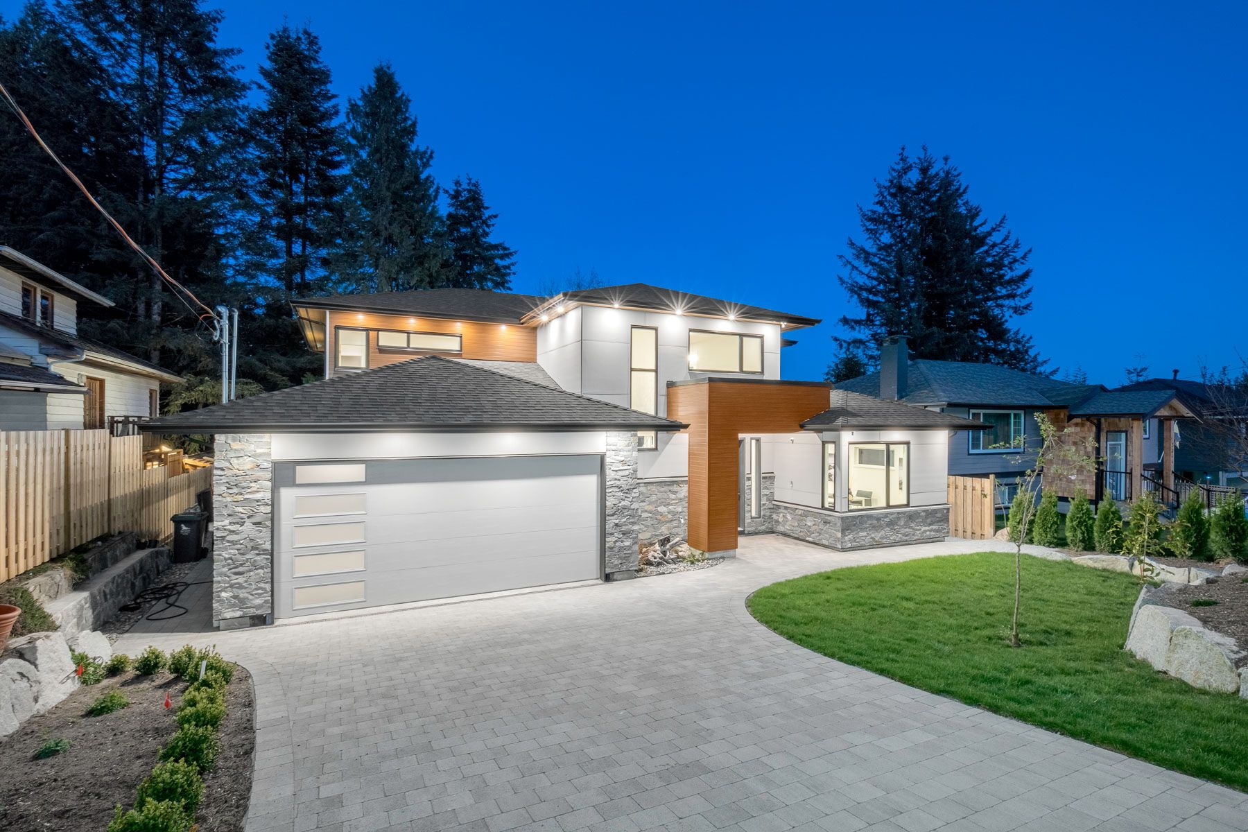 Lynn Valley House for sale:  6 bedroom 5,091 sq.ft. (Listed 2021-05-12)