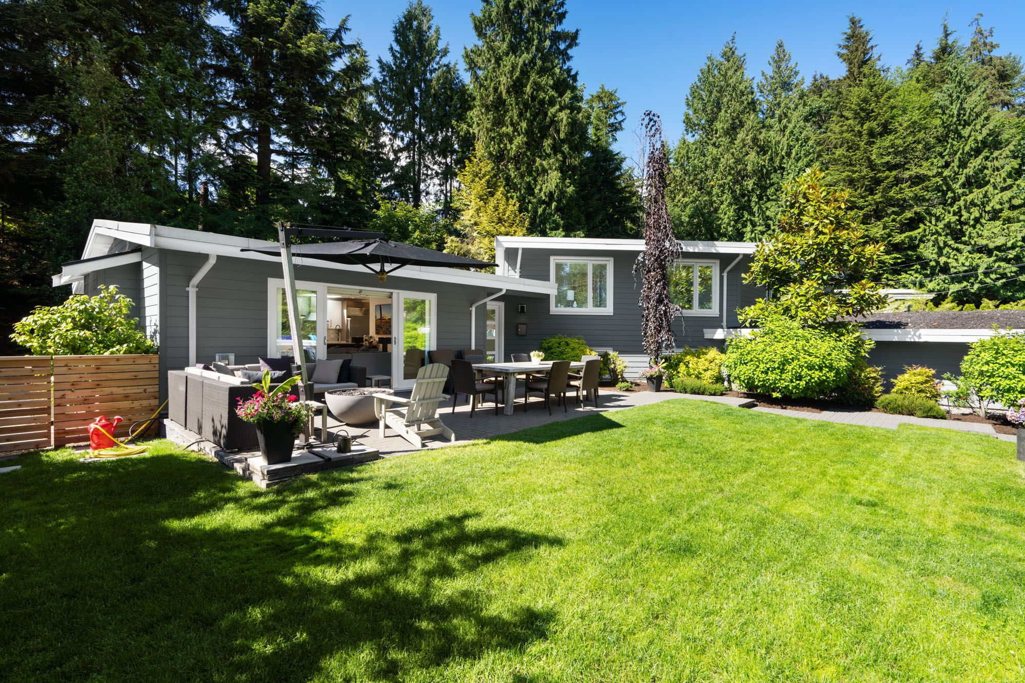 Edgemont House for sale:  4 bedroom 2,891 sq.ft. (Listed 2021-06-18)