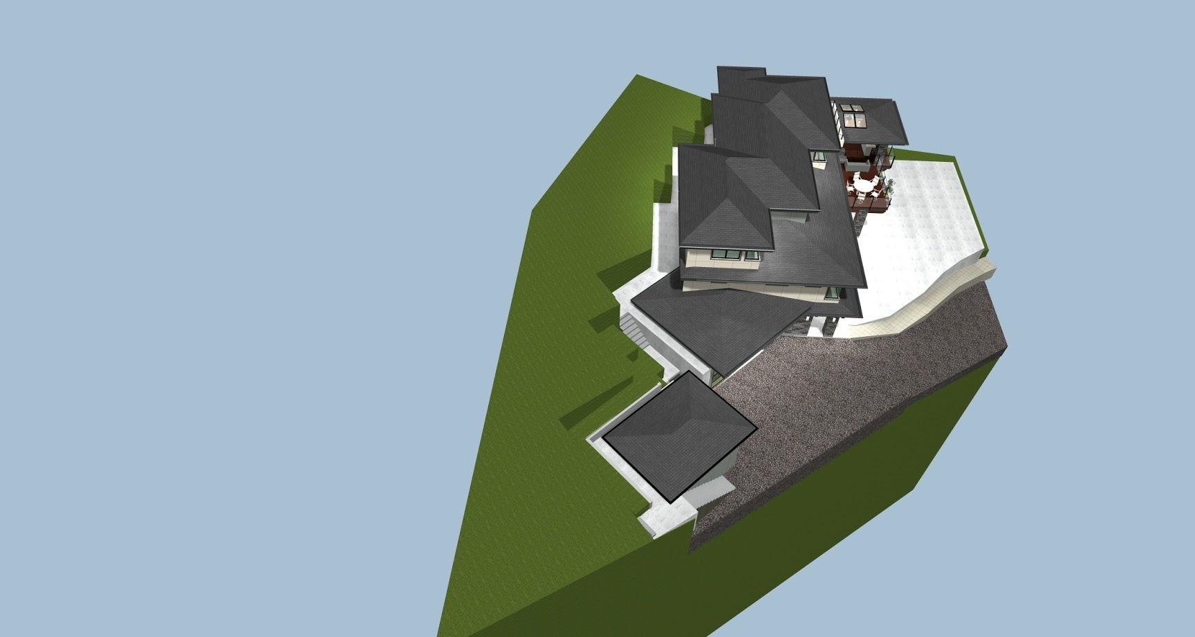 Upper Delbrook House for sale:  4 bedroom 3,500 sq.ft. (Listed 2021-06-25)
