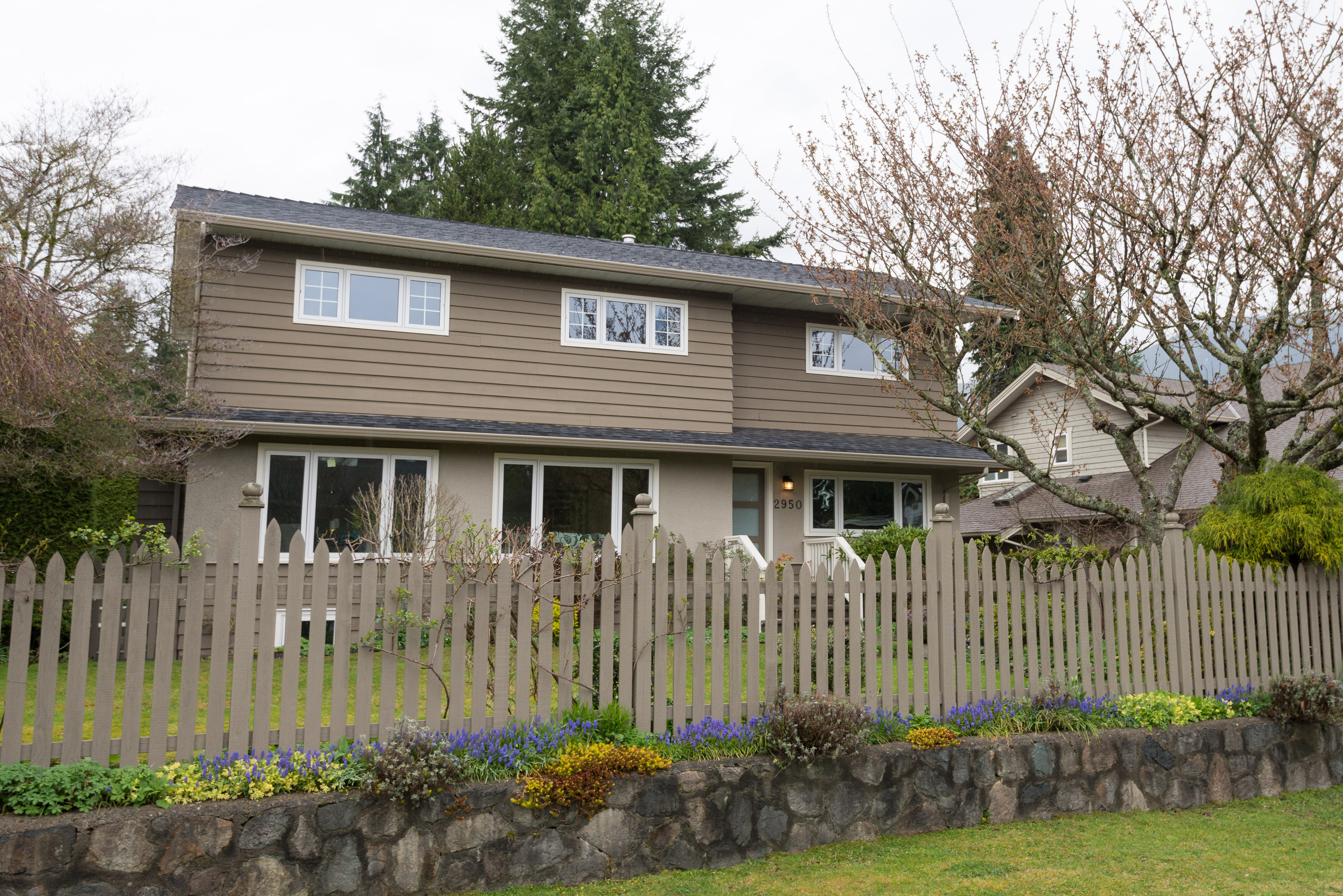 Capilano Highlands House for sale:  4 bedroom 3,054 sq.ft. (Listed 2013-04-05)