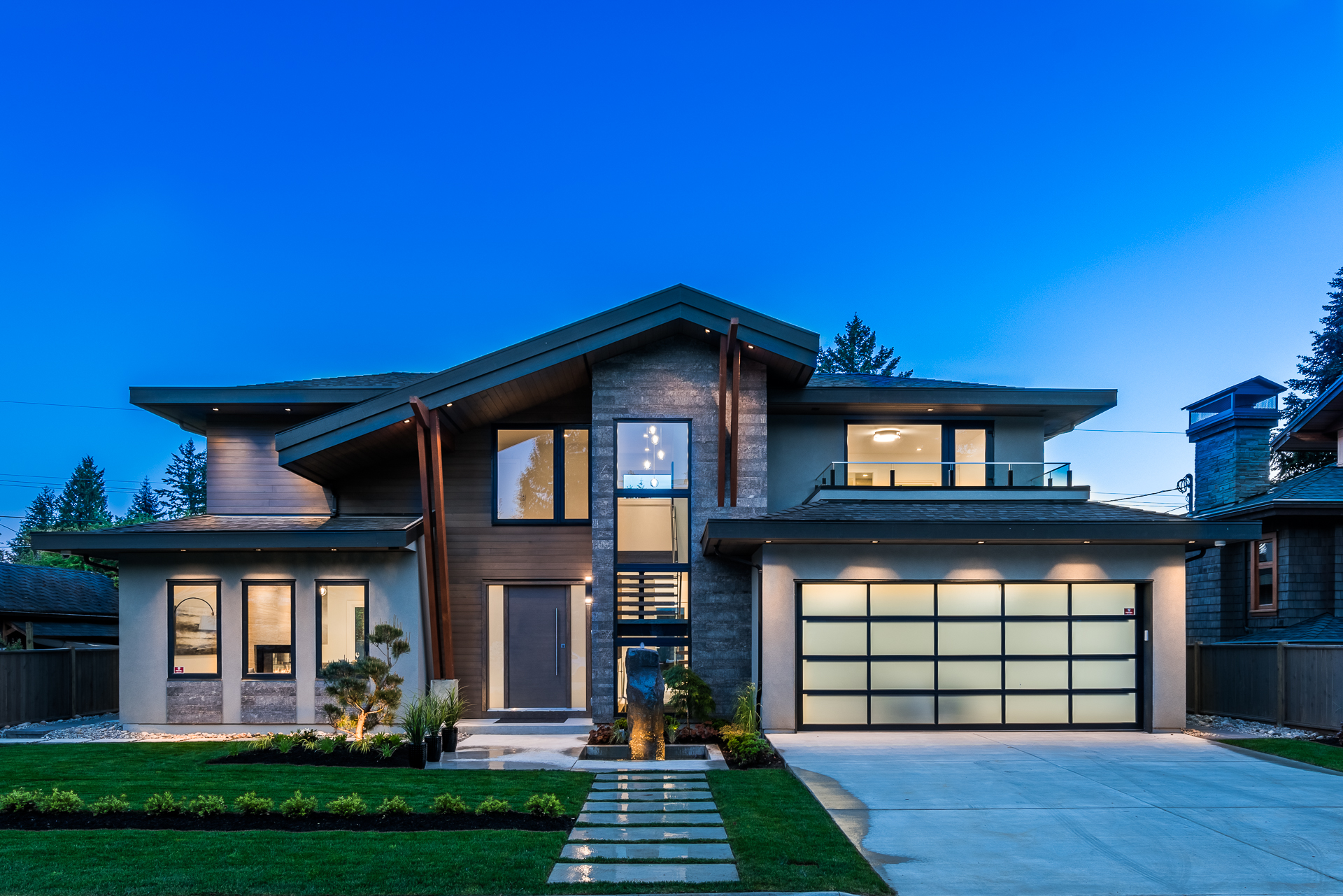 Edgemont House for sale:  6 bedroom 4,922 sq.ft. (Listed 2017-05-23)