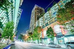 Downtown VW Condo for sale:  2 bedroom 1,308 sq.ft. (Listed 2017-08-10)