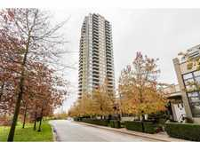 Brentwood Park Condo for sale:  2 bedroom 877 sq.ft. (Listed 2019-02-25)