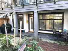 Burnaby Lake Townhouse for sale:  2 bedroom 821 sq.ft. (Listed 2020-03-09)