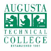 Logo for Augusta Tech
