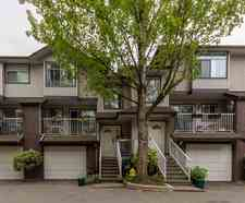 Mary Hill Townhouse for sale:  2 bedroom 1,518 sq.ft. (Listed 2019-07-04)