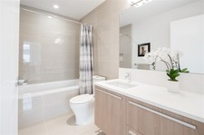 Lynn Valley Condo for sale:  3 bedroom 1,380 sq.ft. (Listed 2019-04-09)