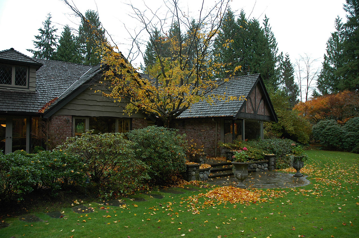 British Properties, West Vancouver House for sale:  4 bedroom 4,241 sq.ft.