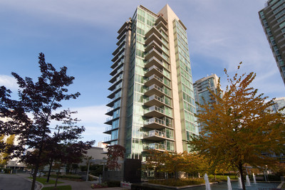 Coal Harbour Condo for sale:  2 bedroom 1,840 sq.ft. (Listed 2016-02-18)