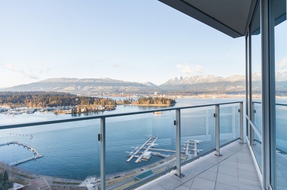 Coal Harbour Condo for sale:  2 bedroom 2,000 sq.ft. (Listed 2017-05-03)