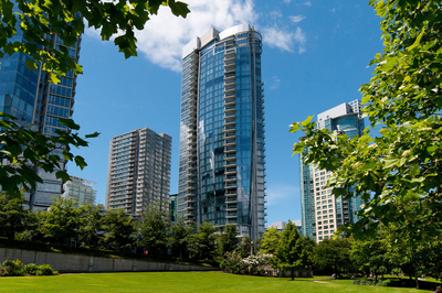 Coal Harbour Condo for sale: The Callisto 2 bedroom 1,700 sq.ft. (Listed 2019-07-15)