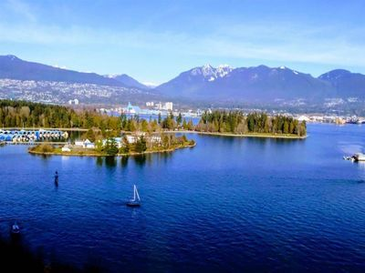 Coal Harbour Apartment/Condo for sale:  3 bedroom 3,647 sq.ft. (Listed 2020-07-05)