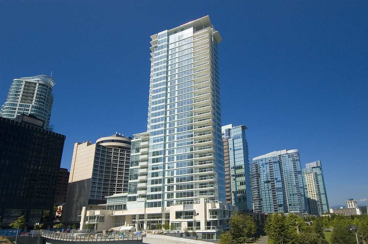 Coal Harbour Apartment/Condo for sale:  2 bedroom 2,400 sq.ft. (Listed 2020-08-30)