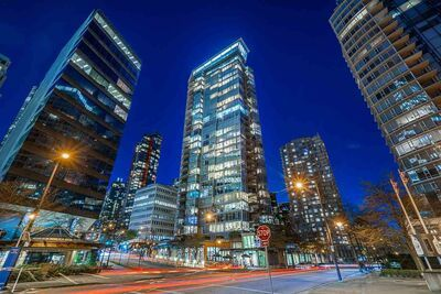 Coal Harbour Apartment/Condo for sale:  2 bedroom 1,451 sq.ft. (Listed 2021-03-07)
