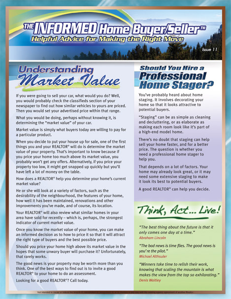 Informed buyer seller November 2011 - Understanding market Value.jpg