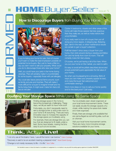 The-INFORMED-Home-BuyerSeller-issue-5---How-to-Discourage-Buyers-from-Buying-Your-Home.jpg