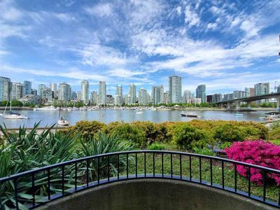 False Creek Condo for sale:  2 bedroom 1,681 sq.ft. (Listed 2020-05-15)