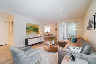 Fairview VW Apartment/Condo for sale:  2 bedroom 1,215 sq.ft. (Listed 2020-06-23)