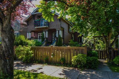 Mount Pleasant , Vancouver East Townhouse for sale:  2 bedroom 1,015 sq.ft. (Listed 2020-06-30)