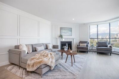 False Creek Apartment/Condo for sale:  2 bedroom 1,271 sq.ft. (Listed 2020-08-27)