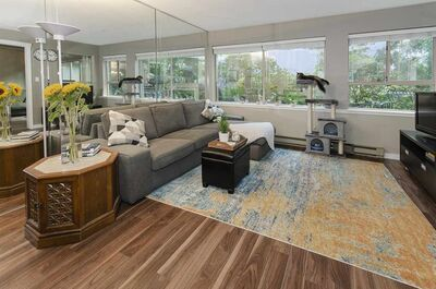 False Creek Apartment/Condo for sale:  1 bedroom 777 sq.ft. (Listed 2020-08-28)