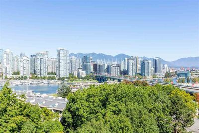 False Creek Apartment/Condo for sale:  2 bedroom 1,223 sq.ft. (Listed 2020-09-10)