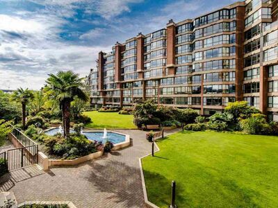 False Creek Apartment/Condo for sale:  2 bedroom 1,351 sq.ft. (Listed 2020-09-22)