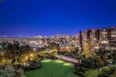 False Creek Apartment/Condo for sale:  2 bedroom 1,354 sq.ft. (Listed 2020-11-06)