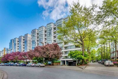 False Creek Apartment/Condo for sale:  2 bedroom 993 sq.ft. (Listed 2021-01-13)