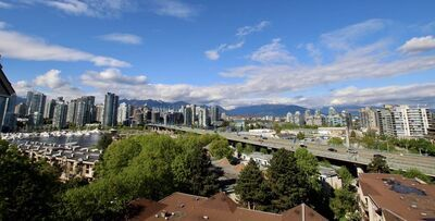 False Creek Apartment/Condo for sale:  2 bedroom 1,179 sq.ft. (Listed 2021-01-22)