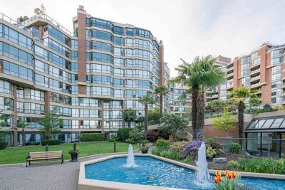 False Creek Apartment/Condo for sale:  1 bedroom 1,028 sq.ft. (Listed 2021-03-16)