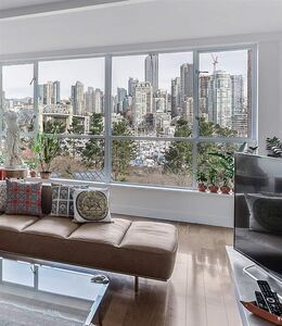 False Creek Apartment/Condo for sale:  1 bedroom 958 sq.ft. (Listed 2021-03-16)