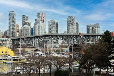 False Creek Apartment/Condo for sale:  2 bedroom 1,302 sq.ft. (Listed 2021-03-17)