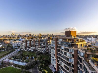 False Creek Apartment/Condo for sale:  2 bedroom 1,233 sq.ft. (Listed 2021-03-16)