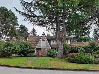 University VW House/Single Family for sale:  4 bedroom 4,836 sq.ft. (Listed 2021-03-30)