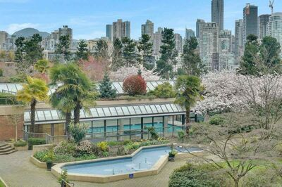 False Creek Apartment/Condo for sale:  1 bedroom 952 sq.ft. (Listed 2021-04-06)
