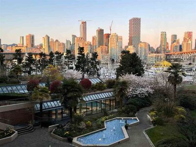 False Creek Apartment/Condo for sale:  2 bedroom 1,276 sq.ft. (Listed 2021-04-26)