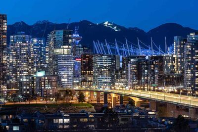 False Creek Apartment/Condo for sale:  2 bedroom 1,179 sq.ft. (Listed 2021-03-20)